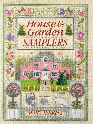 House & Garden Samplers