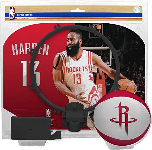 Rawlings James Harden NBA Basketball Player Hoop