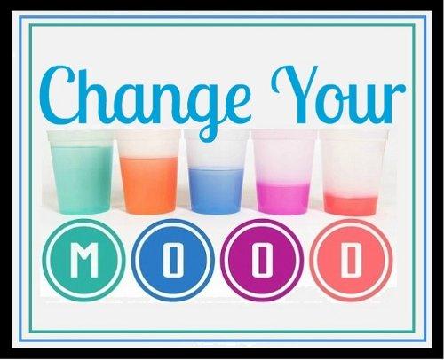 Mood Cups Asst'd Colors 16 oz (5 Colors/2 ea)]()