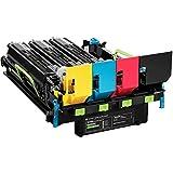 Lexmark Color, CMY Imaging Kit, 150000 Yield (74C0Z50)