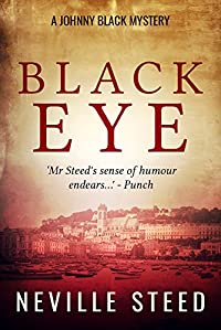 Black Eye by Neville Steed ebook deal