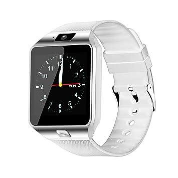 JJSSGGJJSSHH Brazalete Deportivo Smart Watch Smartwatch ...