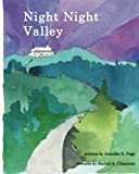 Night Night Valley, Jennifer Page and Rachel Chapman, 1480079901