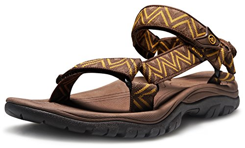 M110 Outdoor True AT M110 Sandals Sport Trail Atika to Maya Size WBR M111 Shoes Mens Water wXCvq6x8O