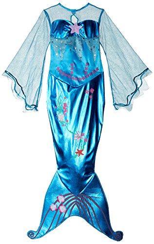 Rubies Magical Mermaid Costume, Medium -