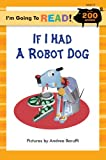 If I Had a Robot Dog, , 1402730276