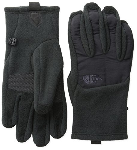 The North Face Men's Men's Denali Etip  Glove TNF Black (The North Face Denali Mens)