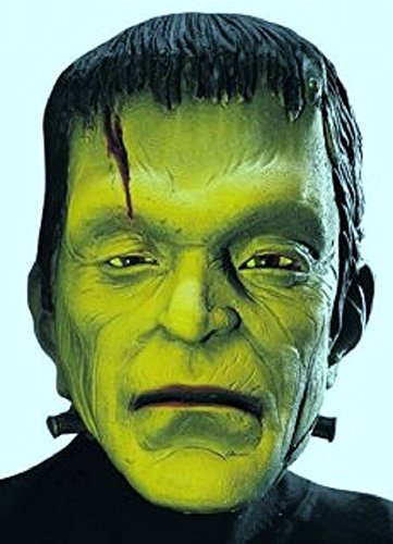 Deluxe Oversized Universal Studios Monsters™ Adult Mask -
