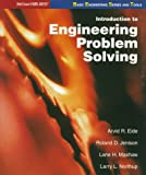 img - for Intro To Engineering Problem Solving (B.E.S.T. Series) book / textbook / text book
