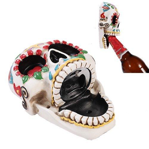 Mounted Bottle Opener Figurine Polyresin product image
