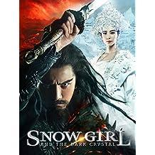 Snow Girl and the Dark Crystal (English Subtitled)