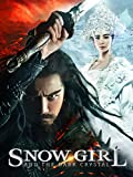 DVD : Snow Girl and the Dark Crystal (English Subtitled)