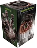 The Rot & Ruin Collection: Rot & Ruin; Dust & Decay; Flesh & Bone; Fire & Ash