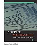 img - for Discrete Mathematics (Classic Version) (5th Edition) (Pearson Modern Classics for Advanced Mathematics Series) book / textbook / text book