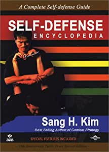 Self Defense Encyclopedia