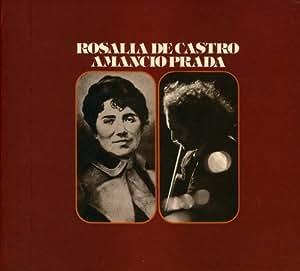 Rosalia De Castro by Amancio Prada