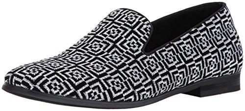 Steve Madden Men's Calculus Slip-on Loafer