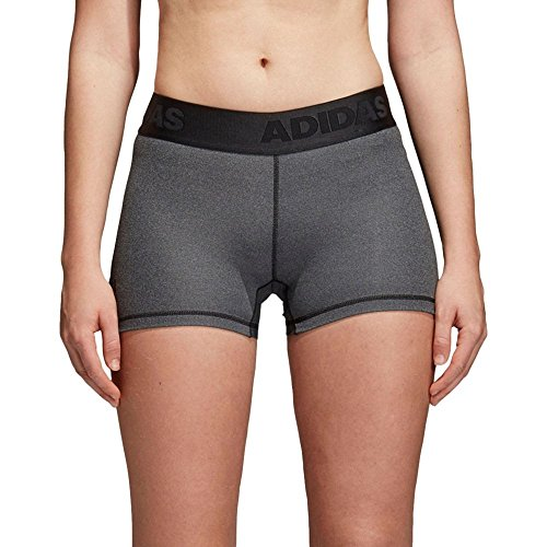 金銭的テレビローブ(アディダス) adidas レディース ボトムス?パンツ ショートパンツ adidas Alphaskin Sport Shorts [並行輸入品]