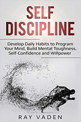 Image result for self-discipline by ray vaden