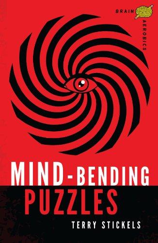 Brain Aerobics Mind-Bending - Brain Bending Puzzles