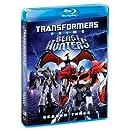 Transformers Prime: Season 3 [Blu-ray]