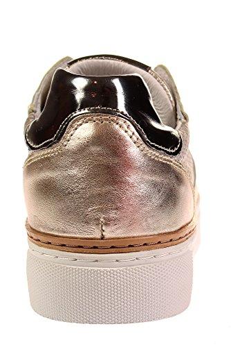Maca Kitzbühl 2245 - Damen Schuhe Sneaker - Lightgold