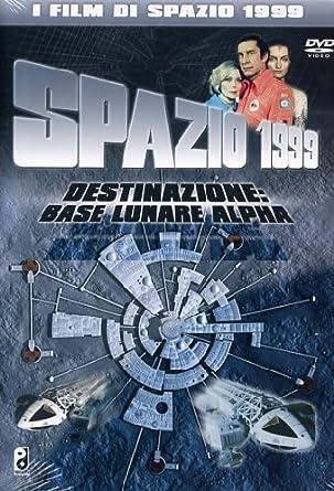 Risultati immagini per Spazio 1999 Destinazione Base Lunare Alpha