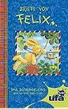 Briefe von Felix: Das Dschungelkind und weitere Abenteuer [VHS]