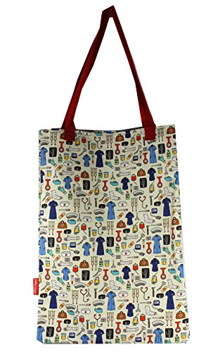 86ca5bb17a64 Selina-Jayne Nurse Limited Edition Designer Tote Bag