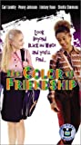 The Color of Friendship [VHS]