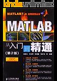 MATLAB从入门到精通(第2版)/MATLAB7.x应用系列丛书