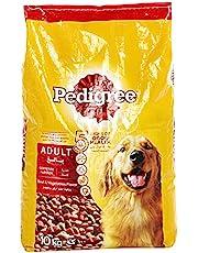 Pedigree Beef and Vegetable Dog Food