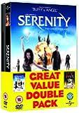 Doom/Serenity [DVD] [2005]