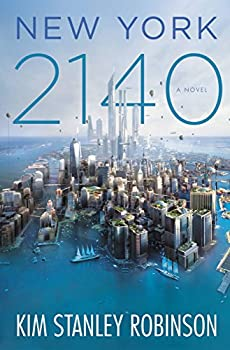 Kim Stanley Robinson, New York 2140