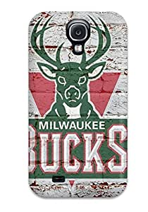 Best milwaukee bucks nba basketball (15) NBA Sports & Colleges colorful Samsung Galaxy S4 cases