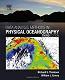 Data Analysis Methods in Physical Oceanography, Third Edition