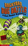 Backyard Bug Battle, Scott Nickel, 1598890549