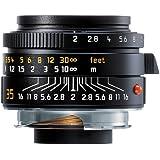 Leica 35mm f/2.0 Summicron-M Aspherical Manual Focus Lens (11879)