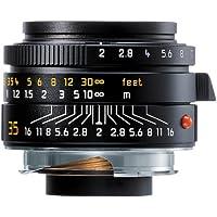 Leica 35mm f/2.0 Summicron-M Aspherical Manual Focus Lens (11879) Noticeable Review Image