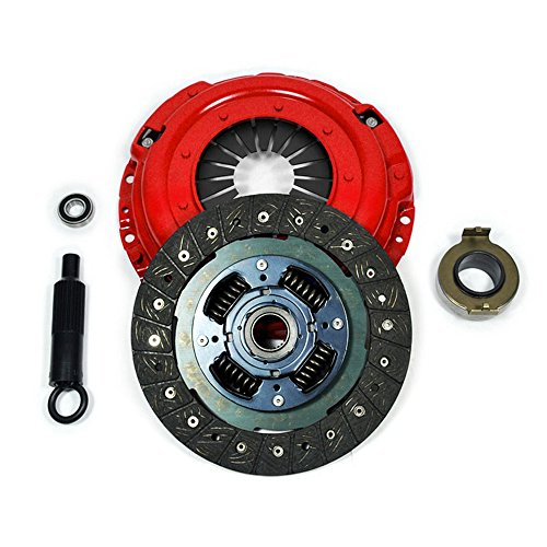 EFT RACING STAGE 1 CLUTCH KIT 1982-1985 TOYOTA CELICA SUPRA 2.8L 5MGE 5 SPEED (Toyota Supra 1985 Parts compare prices)
