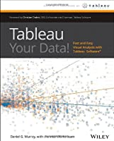 Tableau Your Data Front Cover