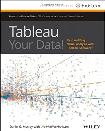 Tableau Your Data Pdf