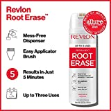 Revlon Root Erase Permanent Hair Color, At-Home