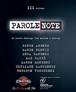 Parole & Note Vol 3