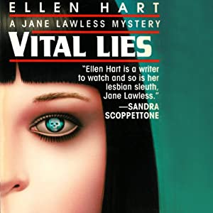 Vital Lies Audiobook