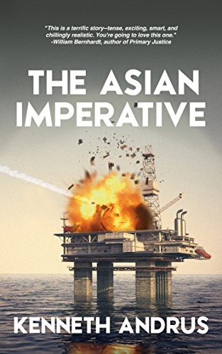 Book: The Asian Imperative by Dr. Kenneth Lewis Andrus