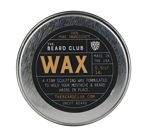 Original Beard Wax | The Beard Club | #1 Selling Beard Products in America by The Beard Club