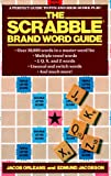 The Scrabble Brand Word Guide, Edmund Jacobson and Jacob S. Orleans, 039951645X