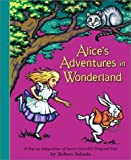 img - for Alice's Adventures in Wonderland: A Pop-up Adaptation book / textbook / text book