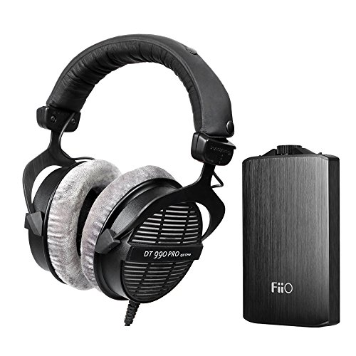 BeyerDynamic Professional Acoustically Open Headphones